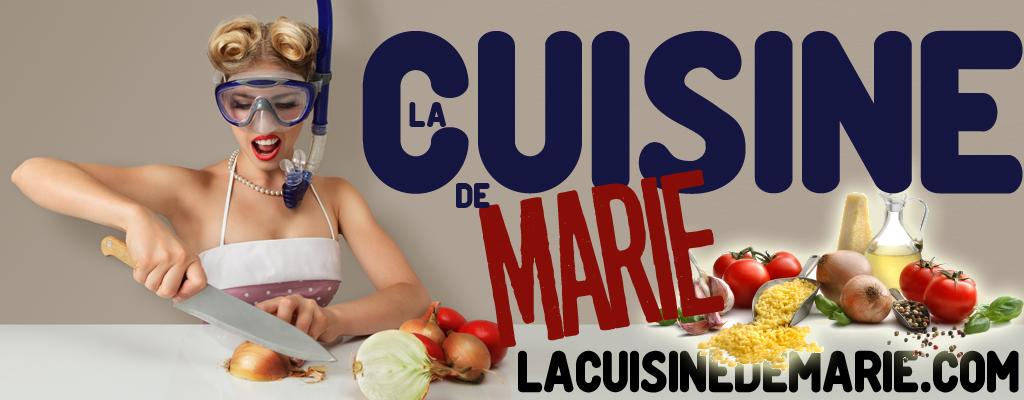 Cuisine de Marie